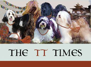 TT Times publication logo (multiple dog images)